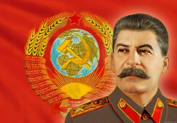 stalin-propaganda