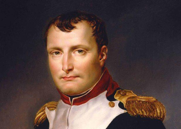 интересных фактов из жизни Наполеона Бонапарта
