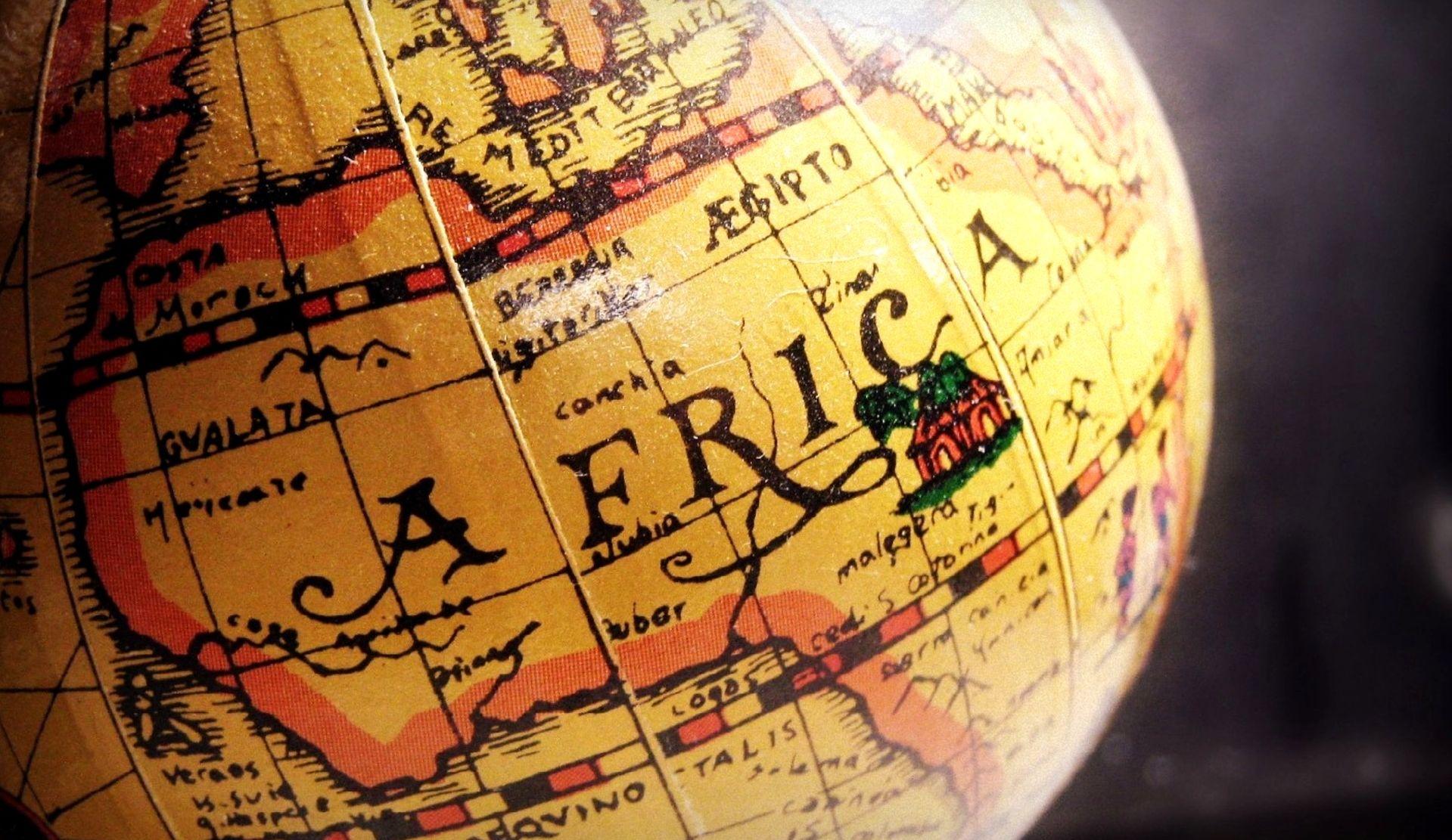 Доклад интересные факты о африке 2516