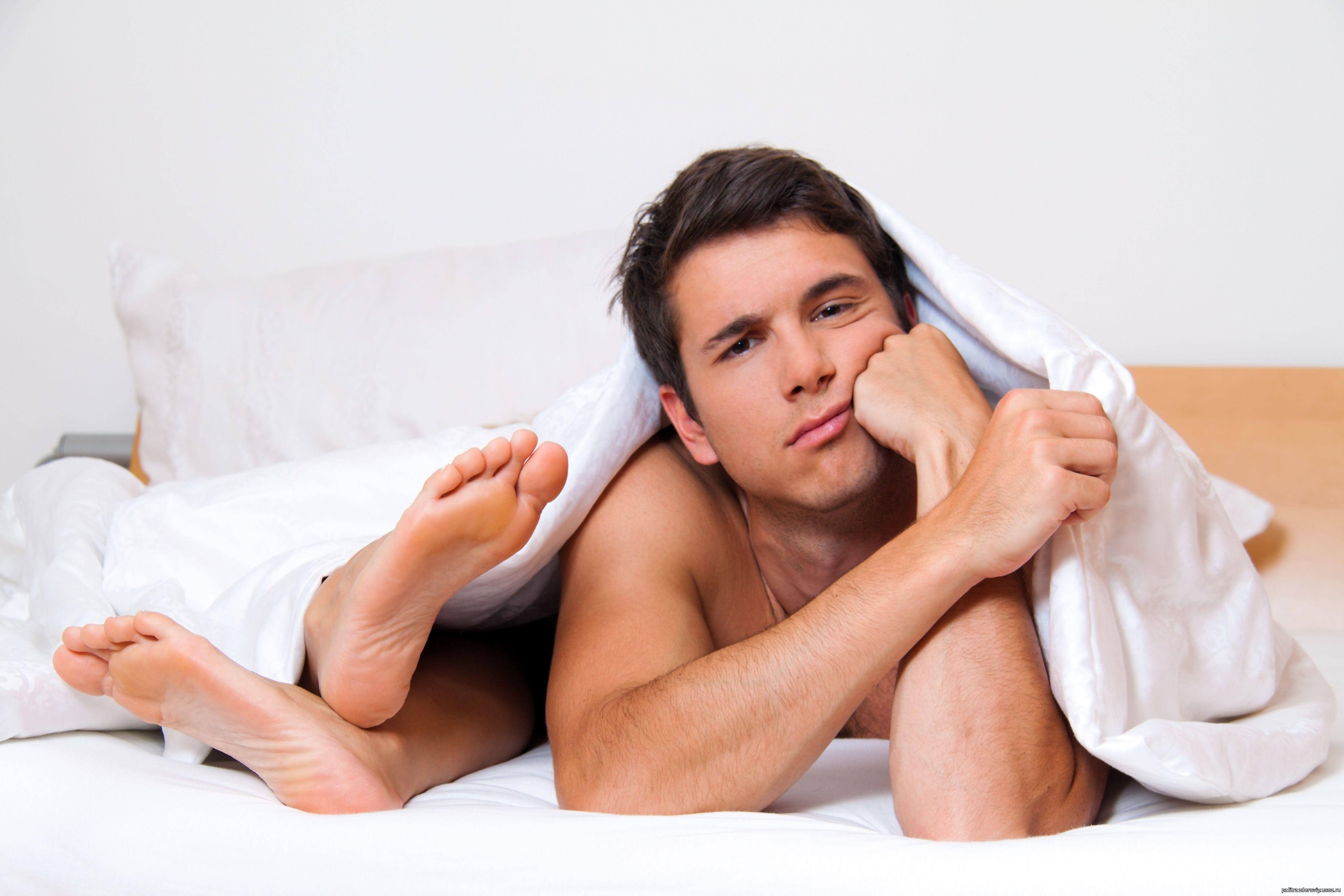 Помогут ли БАДы и витамины улучшить потенцию – интересное для мужчин