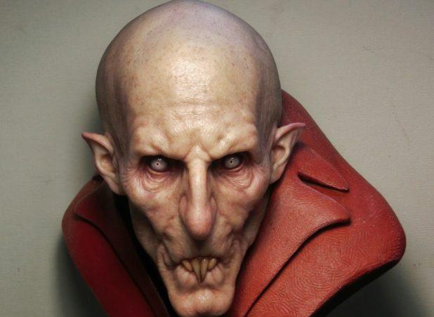Вампиры кусаед человека в сексе